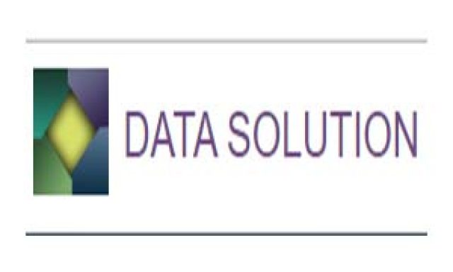 DATA SOLUTION