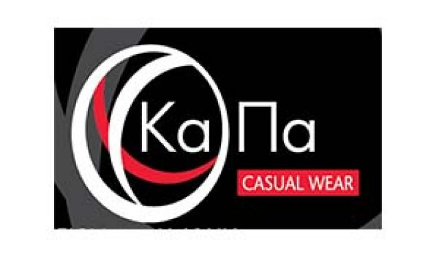 ΚΑΠΑ CASUAL WEAR
