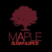 MAPLE SUGAR & SPICE