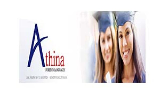 ATHINA FOREIGN LANGUAGES