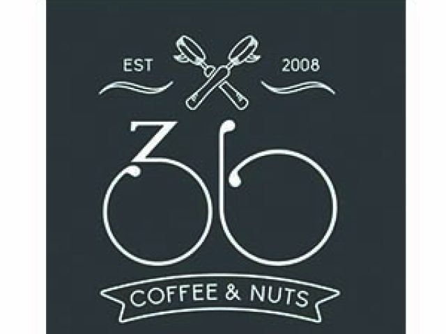 3b COFFEE & NUTS