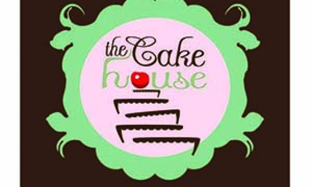 THE CAKE HOUSE