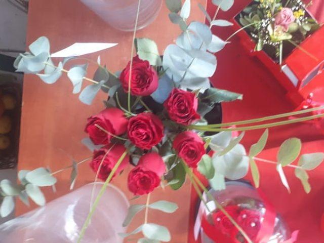 ΑΝΘΟΣΤΟΛΙΣΜΟΙ TASOULA'S FLOWERS