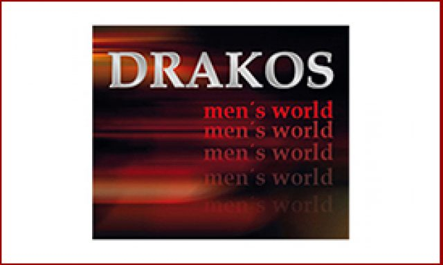 DRAKOS MEN'S WORLD