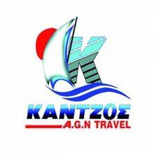 KANTZOS TRAVEL SERVICES