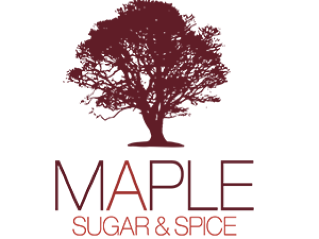 MAPLE SUGAR & SPICE