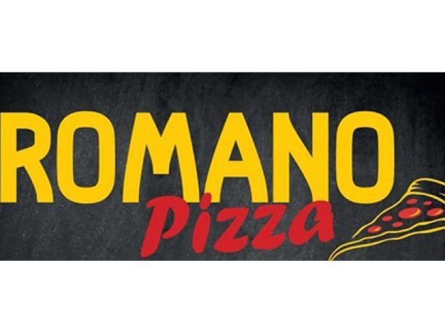 ROMANO PIZZA