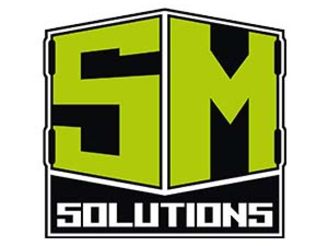 S.M. SOLUTIONS