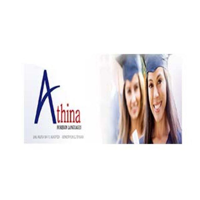 ATHINA FOREIGN LANGUAGES