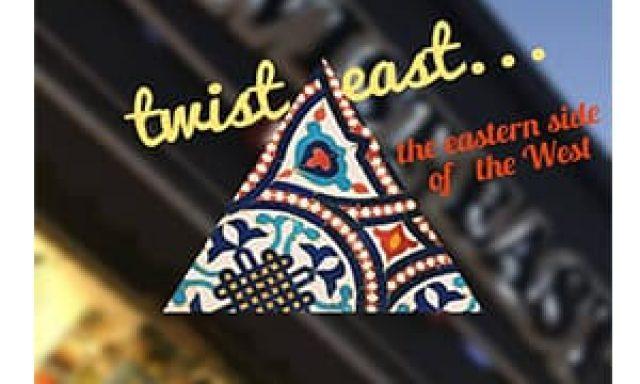 TWIST EAST