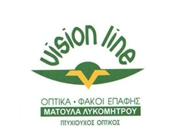 VISION LINE-ΛΥΚΟΜΗΤΡΟΥ ΣΤΑΜΑΤΙΑ