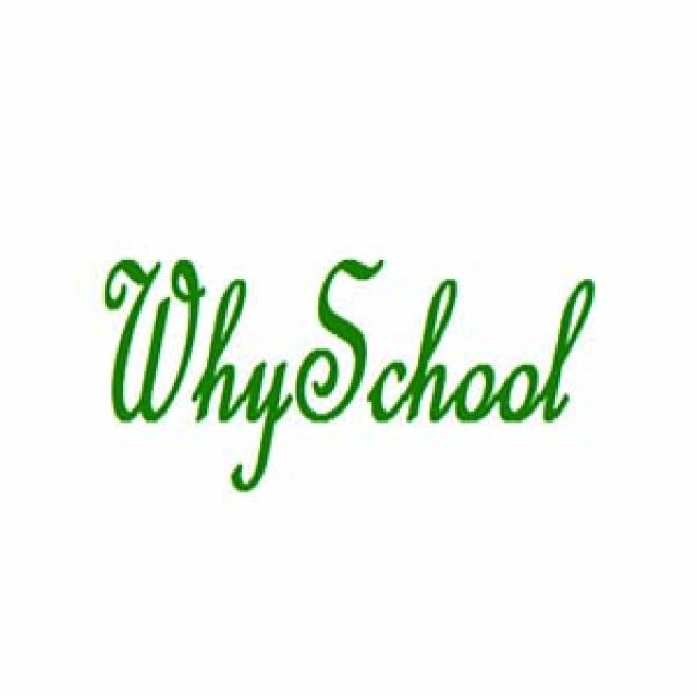 WHY SCHOOL – ΞΕΝΕΣ ΓΛΩΣΣΕΣ ΠΑΠΑΪΩΑΝΝΟΥ